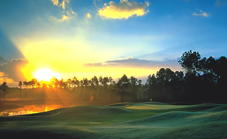 LPGA Legends Course