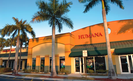Humana 'Guidance Center'