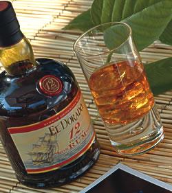 El Dorado:  - Doc Ford's Favorite Rum