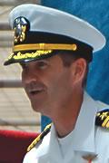 Capt. Christopher W. Plummer
