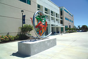 FAU's Schmidt College of Biomedical Science