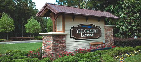 Yellow Bluff Landing