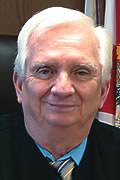 Judge Peter T. Miller