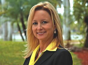 Leslie Kristof