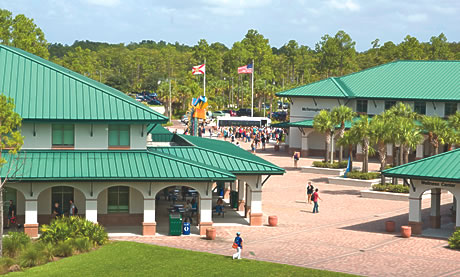 Florida Gulf Coast University