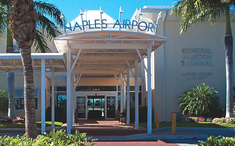 Naples Municipal Airport