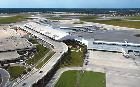 Southwest Florida International Airport