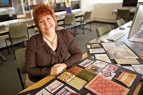 Sandra Dressler