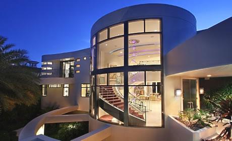 Cutting edge architecture captiva island house florida for Florida residential architects