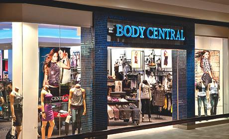 BodyCentral