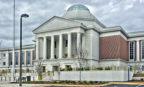 1st District Courthouse