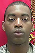 Pvt. Brandon M. King