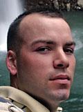 Sgt. Daniel M. Angus