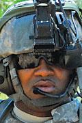 Sgt. David W. Thomas