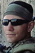 Gunnery Sgt. Floyd E.C. Holley