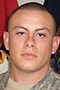 Staff Sgt. Juan L. Rivadeneira