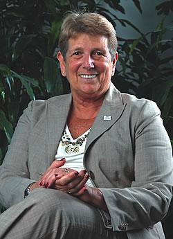Peggy Golden