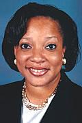 Cynthia Stafford