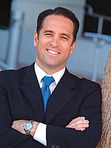 Albert Santalo