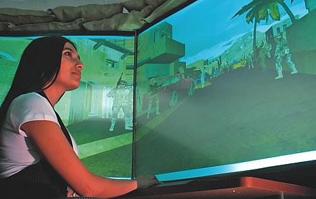 UCF VR