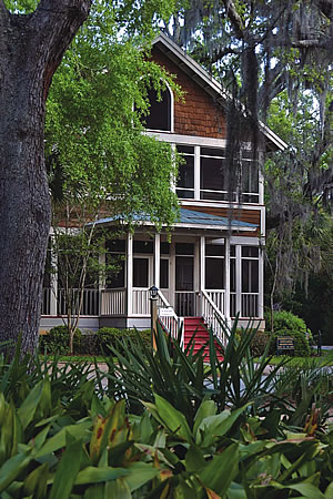 Cottages at Steinhatchee Landing