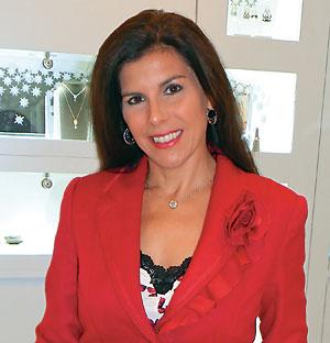 Laurie Olshefski