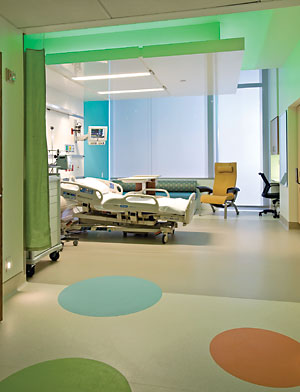 Nemours Children's Hospital
