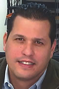 Carlos Cardenas