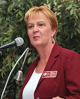 Caryn L. Beck-Dudley
