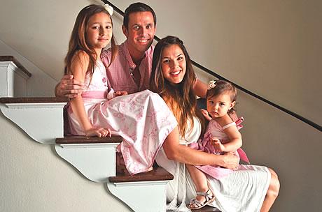 Hoeflinger family
