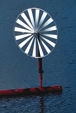 Keuka Wind turbine