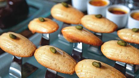 Stella's pastries