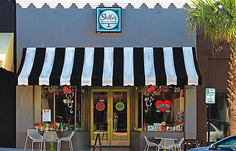 Stella's in Ocala