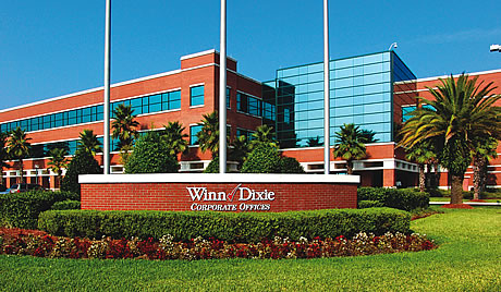 Winn Dixie HQ