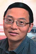 Fanxiu Zhu