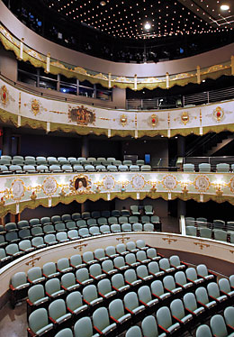 Asolo Theater
