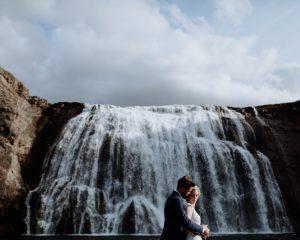 Erin & Ryan Iceland Elopement