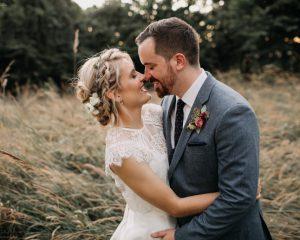 Emily and Jake, The Woodlands Wedding, Philadelphia, Pa