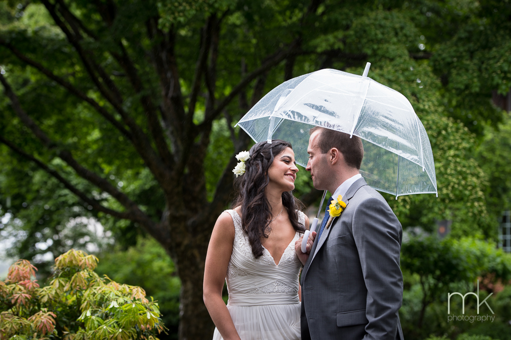 Greenville Country Club Wedding