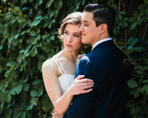 Liz + Tim, Philadelphia Water Works Wedding