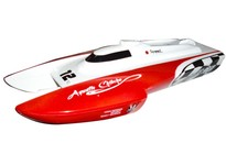 Racing Boat