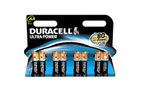 Duracell AA Batteries Set of 8