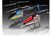 MJX F639 2.4ghz Large 4 channel Helicopter With Optional Camera