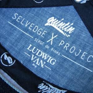 "Ludwig Van x Quintin Co. ""Tour de France"" Snapbacks"