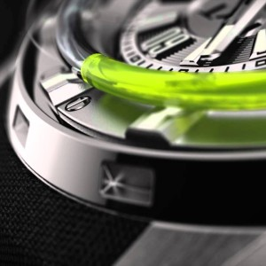 Video thumbnail for youtube video HYT H1 HYDRO MECHANICAL WATCH
