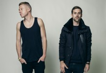 Macklemore x Ryan Lewis 2013