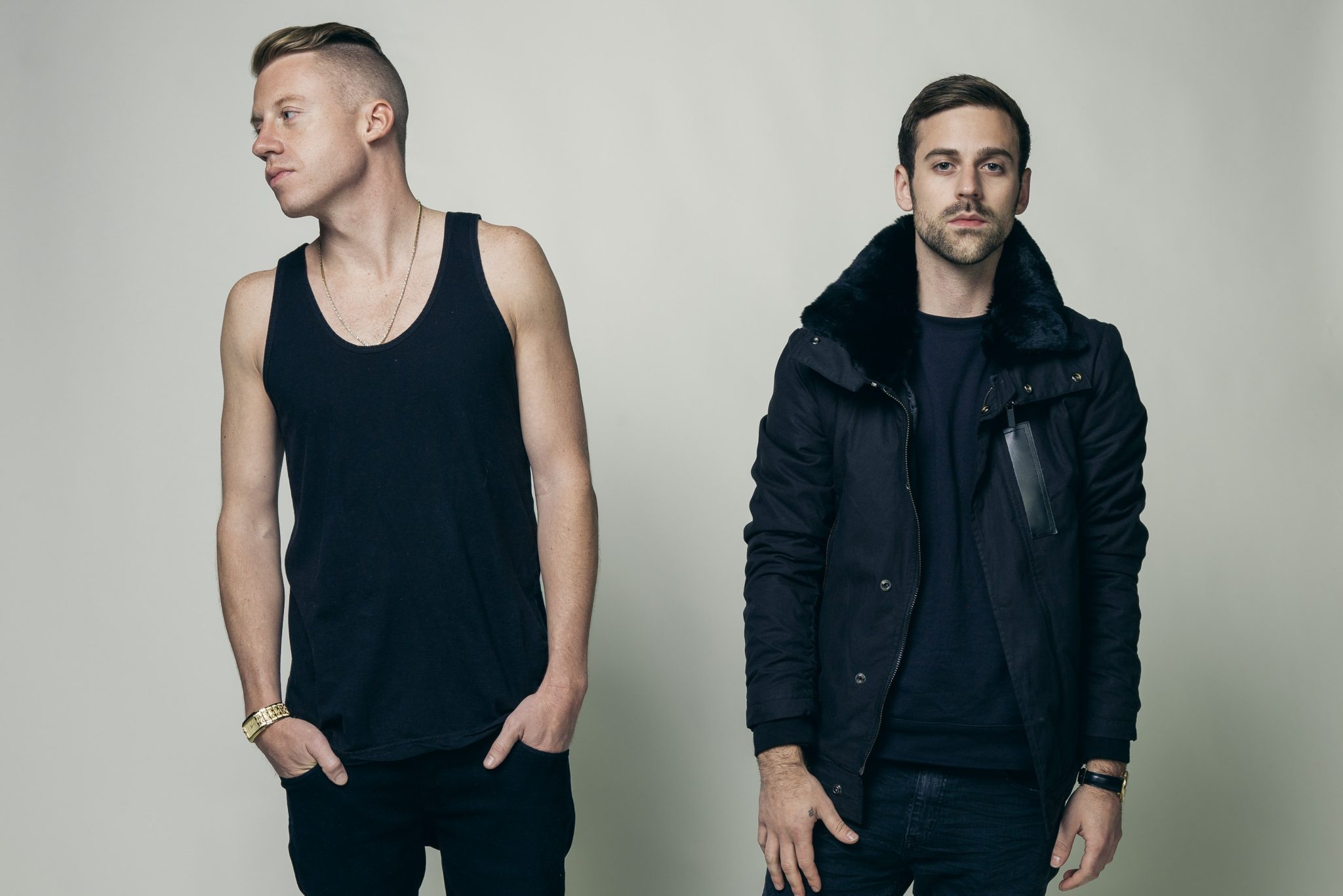 Macklemore x Ryan Lewis 2013 World Tour