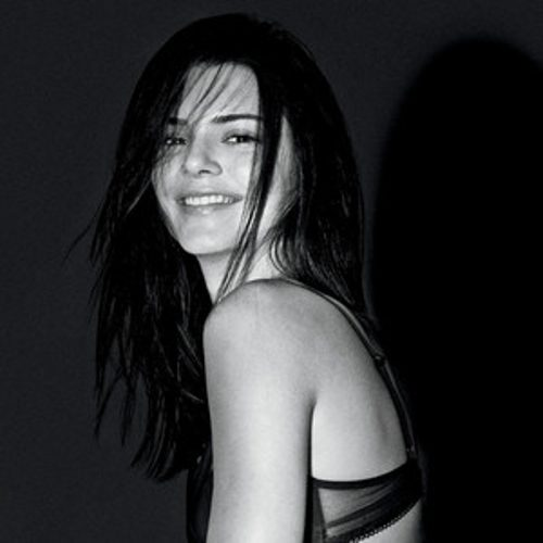 Kendall Jenner embarks on new fashion journey with Steven Klein