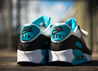 Nike Air Max 90 Essential - Summit Blue