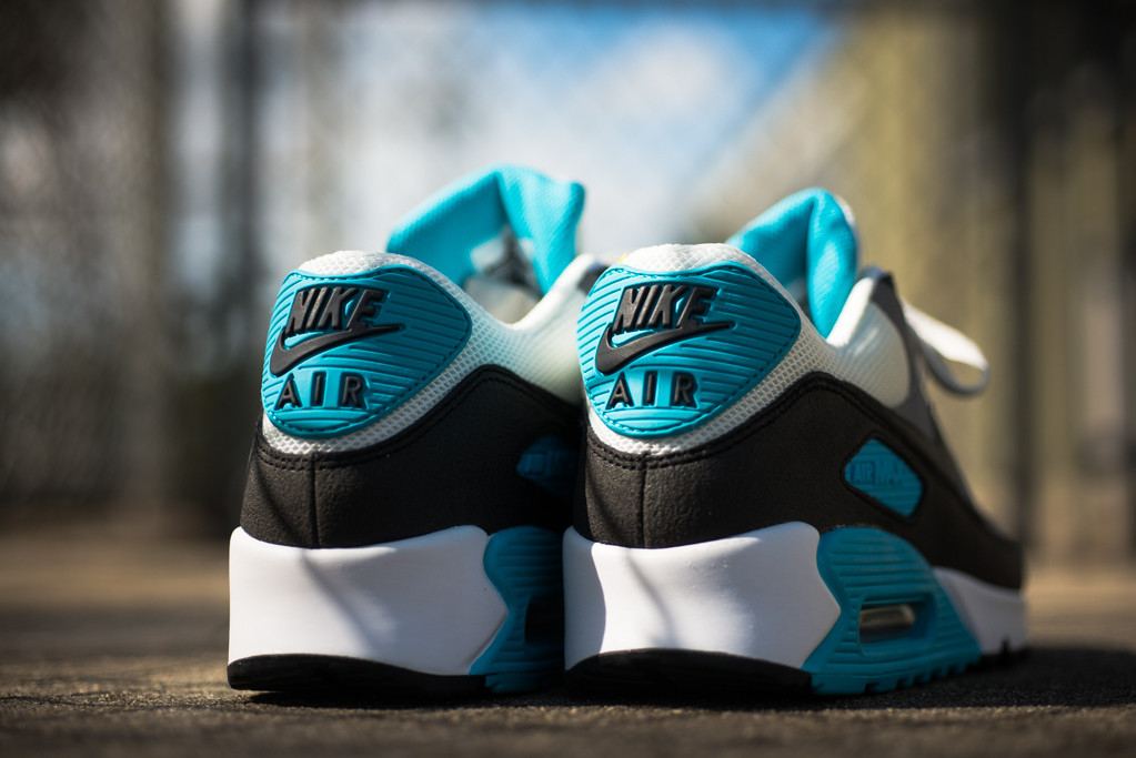 Nike Air Max 90 Essential Summit Blue